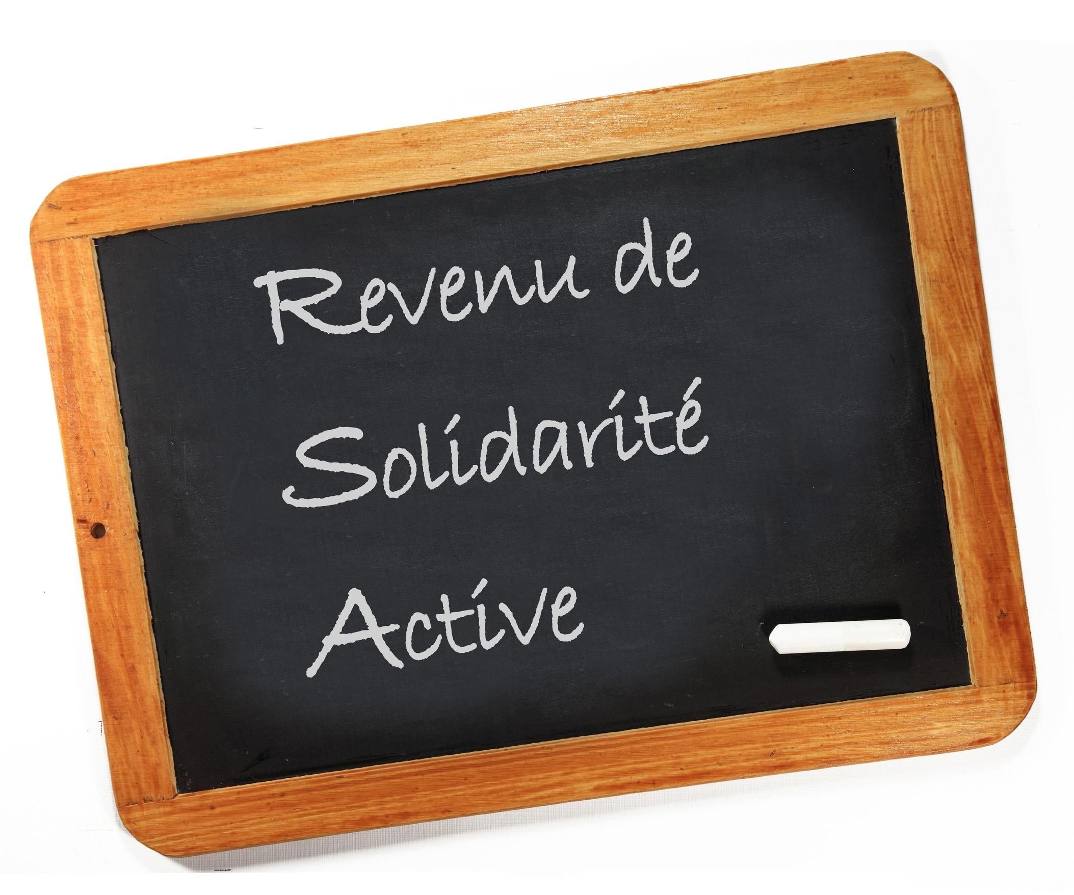 visuel post tribune Revenu de solidarité active : le mécontentement de l'AFER et de son président, Gérard Bekerman
