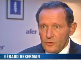G. Bekerman sur TF1