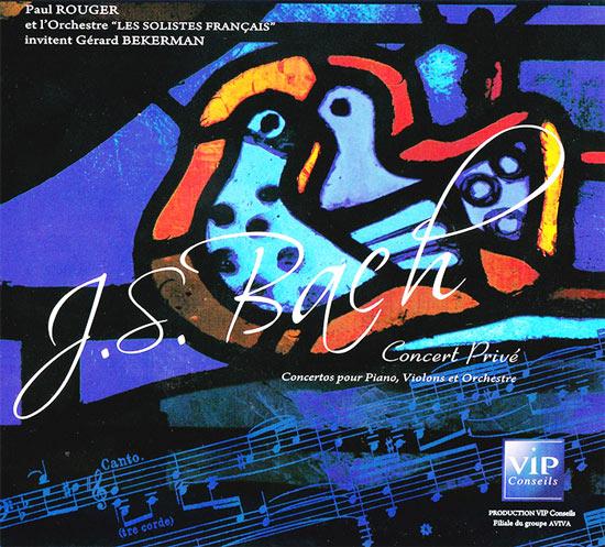 visuel post tribune Concert privé Jean Sébastien Bach (audio)