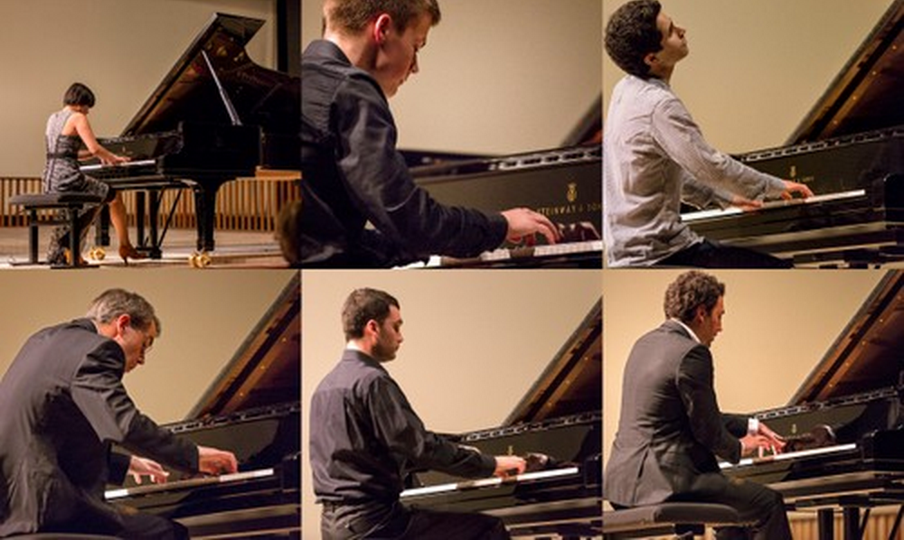 visuel post tribune Finale du 25e concours international des Grands amateurs de Piano