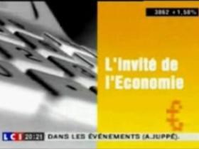 Gérard Bekerman sur LCI