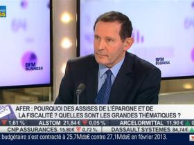 Bfm Tv Gérard Bekerman