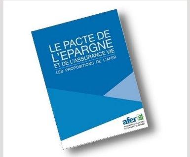 visuel post tribune Gérard Bekerman vous présente le PACTE DE L'EPARGNE ET DE L'ASSURANCE VIE !