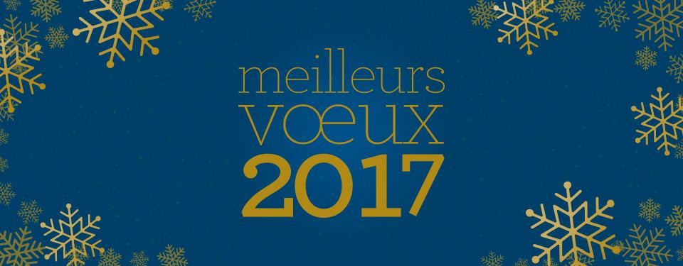 Meilleurs Vœux - http://gerard-bekerman.fr/post/tribune/voeux2017/